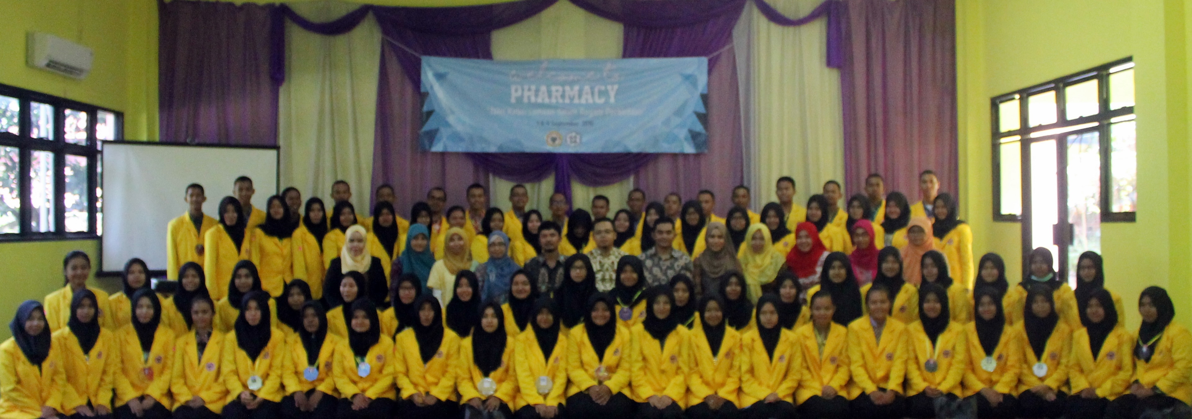 Welcome to Pharmacy